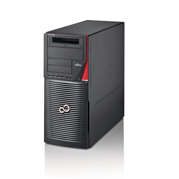 CELSIUS M740 Quad Core Xeon E5-1620v4 3.5 GHz 16GB DDR4 RAM SSD256MB DVD MR W10P