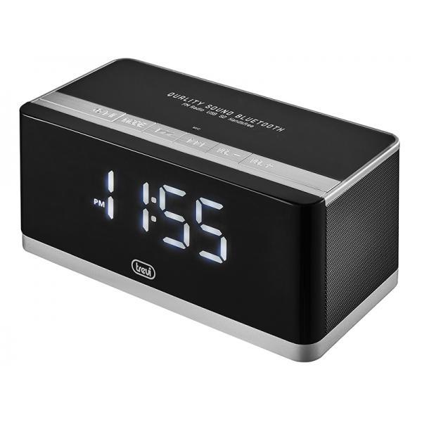 RADIOSVEGLIA MP3 10W C/2ALTOP. HY 870 BT SUBWOOFER
