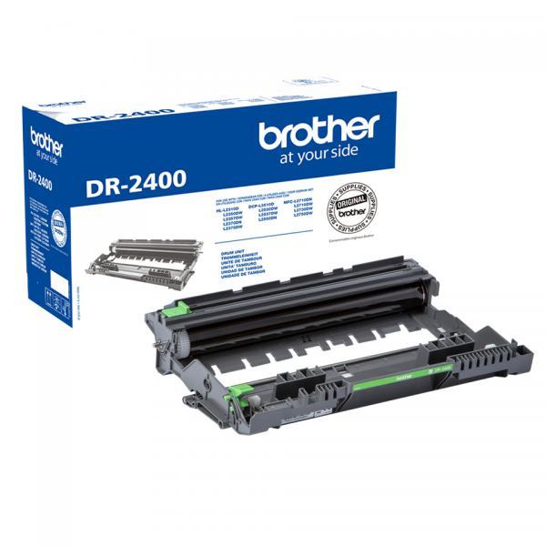 Brother Brother DR-2400 tamburo per stampante Original 1 pezzo(i)