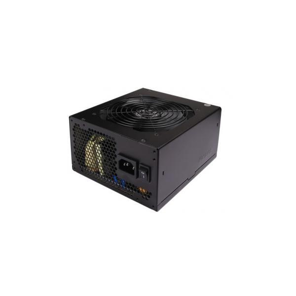 Antec EA550G Pro alimentatore per computer 550 W ATX Nero