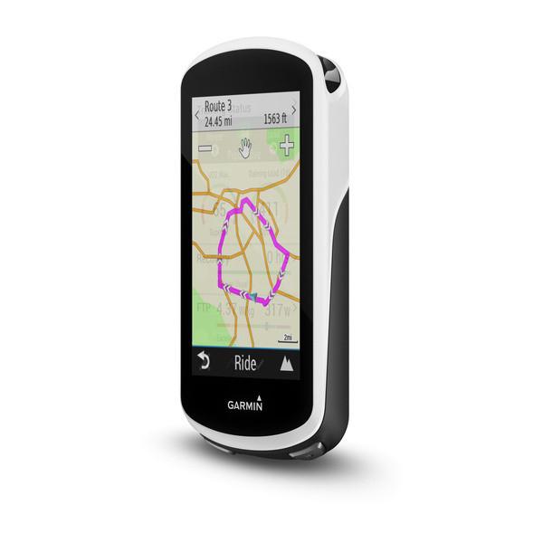 Garmin Edge 1030 Computer da bicicletta wireless Nero, Bianco 8,89 cm (3.5