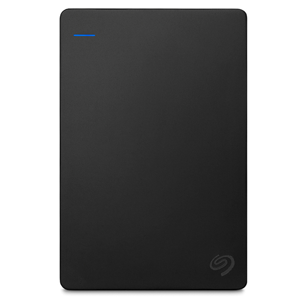 Seagate Game Drive STGD4000400 disco rigido esterno 2000 GB Nero