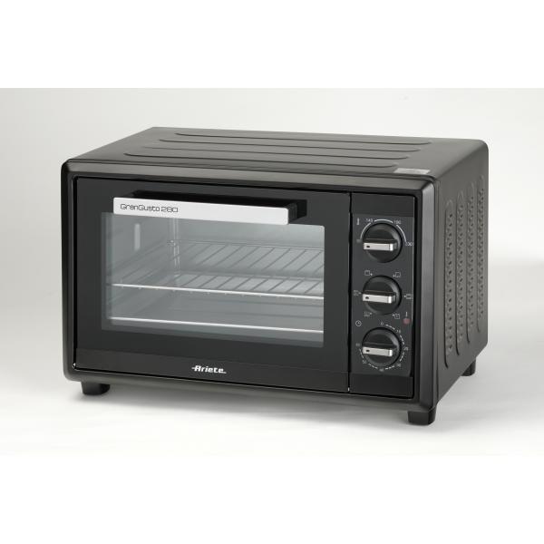 Ariete 985/1 Bon Cuisine 300 - Fornetto Elettrico Compatto, 1500 W, 30 L