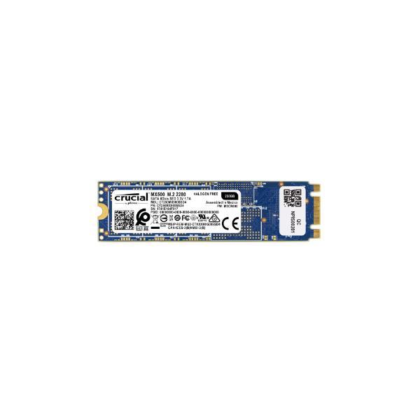 SSD Crucial 250GB MX500 CT250MX500SSD4 M.2
