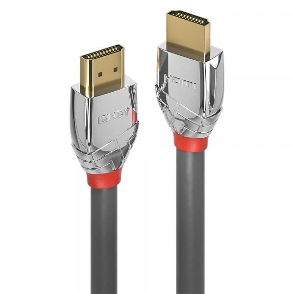 37875 7.5m HDMI Type A (Standard) HDMI Type A (Standard) Grigio cavo HDMI