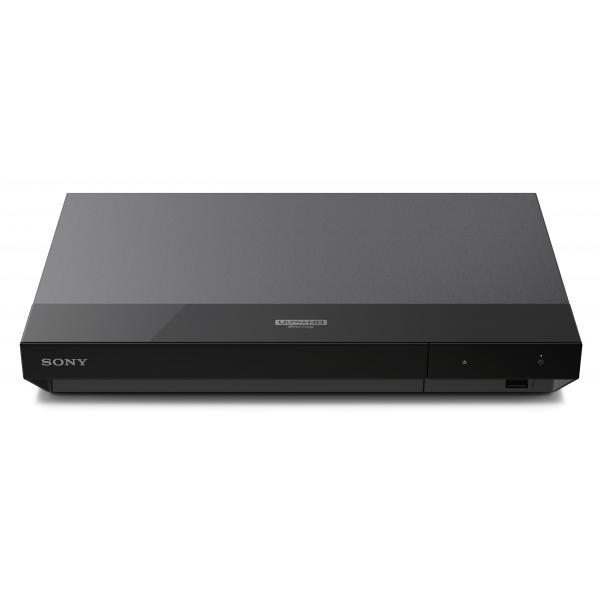 Sony UBP-X700, lettore Blu-ray Disc 4k Ultra HD