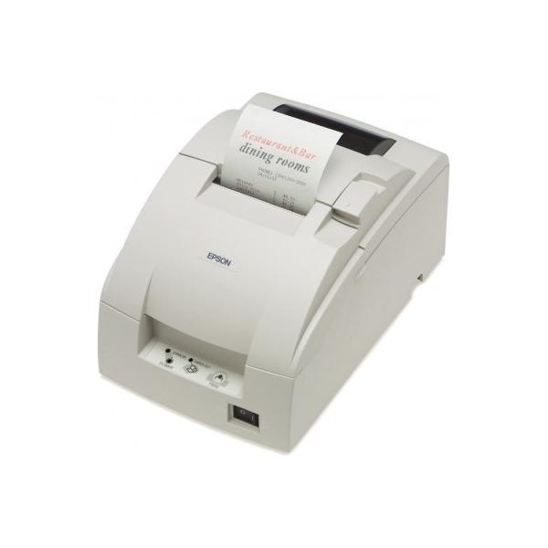 Epson TM-U220B (007A0): USB, PS, ECW 8715946428543 C31C514007A0 10_235F035