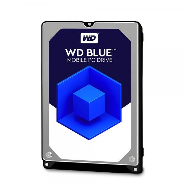 HDD 2,5 WD Blue WD20SPZX 2TB/12/600/54 Sata (D)