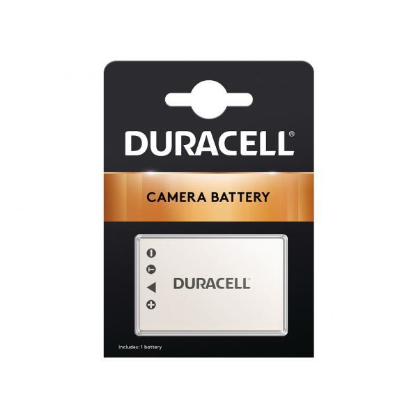 Duracell Digital Camera Battery 3.7v 1150mAh Ioni di Litio 1150mAh 3.7V batteria ricaricabile 5055190114117 DR9641 10_0K11886