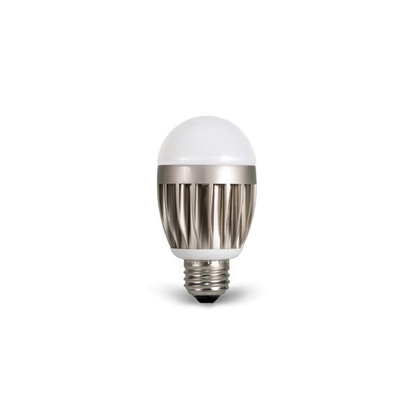 Hamlet Lampadina da 7w attacco E27 a luce fredda flusso luminoso 400 lm 5391508636149 XLD277C40 10_V650270