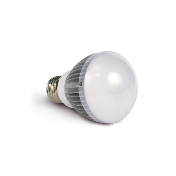 Hamlet Lampadina Led 5w attacco E27 a luce calda flusso luminoso 130 Lm 5391508636088 XLD275W13 10_V650271