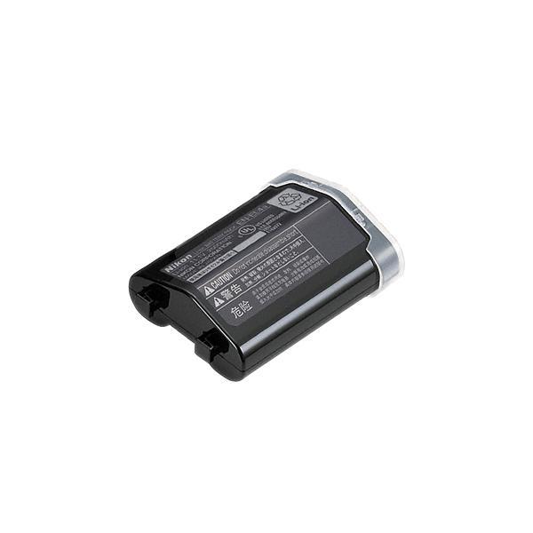 Nikon Battery EN-EL4a Ioni di Litio 2500 mAh