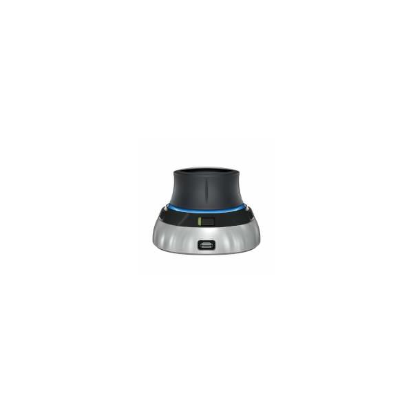 3Dconnexion 3DX-700066 accessorio del dispositivo di ingresso