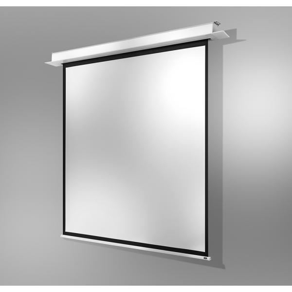 Celexon 1000000864 schermo per proiettore 1:1 Nero, Bianco