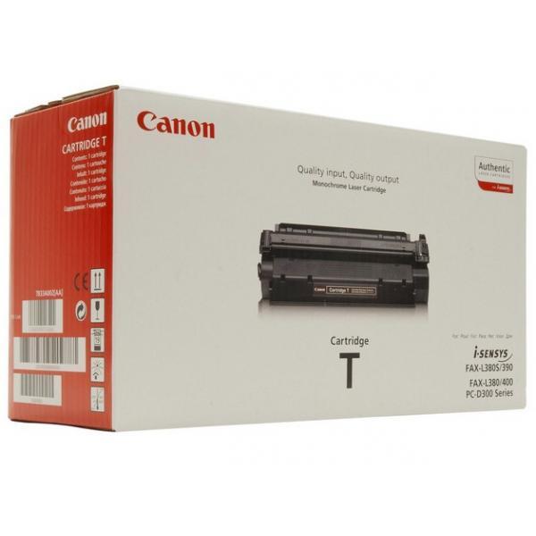 Canon Toner T 3500pagine Nero 4960999113494 7833A002 10_242ZH77