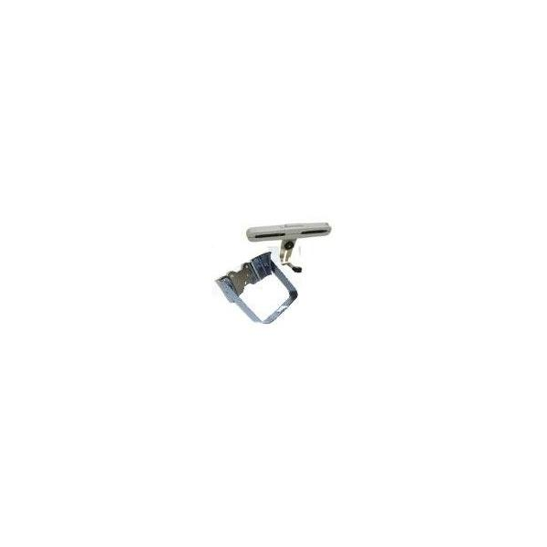 Adapter angle PC/DC-Rack, till 35Kg - S26361-F2735-L15