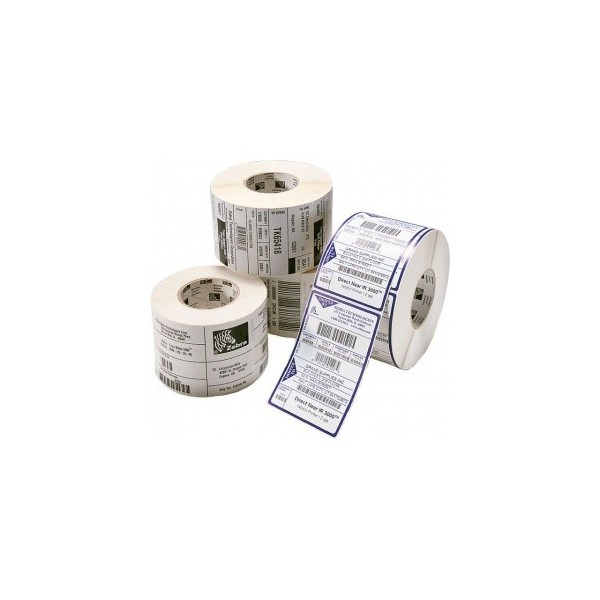 Zebra Z-Perform 1000D Permanent Adhesive  3006129 TP2_3006129