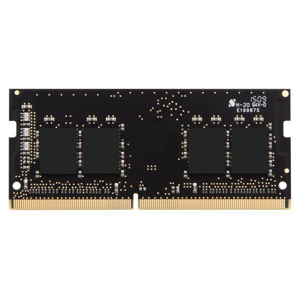 16GB HyperX Impact DDR4-2933 CL17 SO-DIMM RAM Notebookspeicher