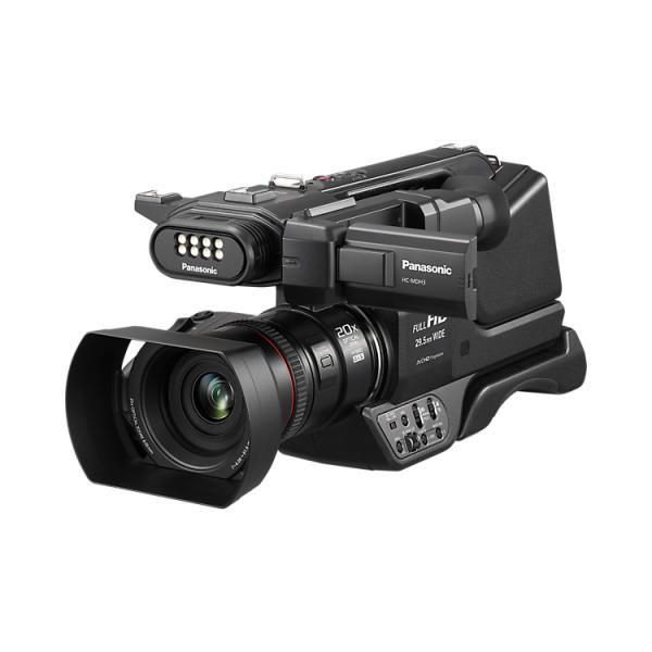 Panasonic HC-MDH3E videocamera MOS BSI Videocamera da spalla Nero Full HD