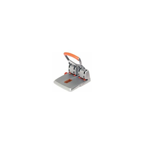 Rapid HDC150 150fogli Rosso, Argento perforatore e accessori 7313462231008 23223100 08_23223100