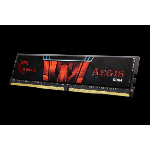 16GB G.Skill Aegis DDR4-3000 CL16 RAM Speicher RAM