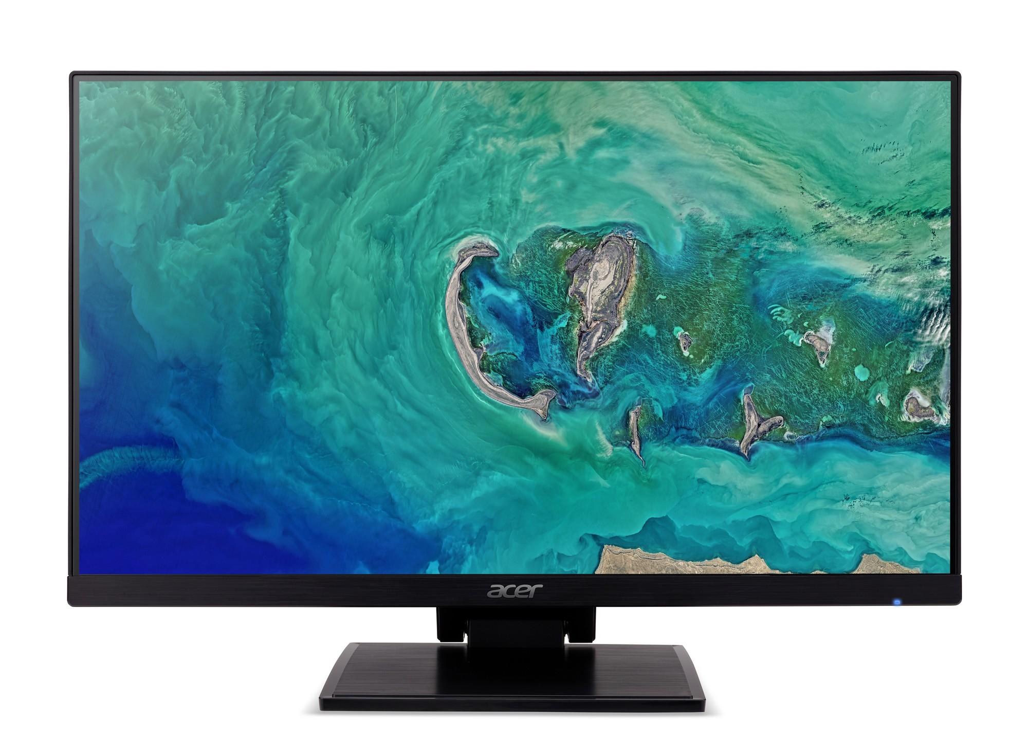 Acer UT1 UT241Ybmiuzx 60,5 cm (23.8