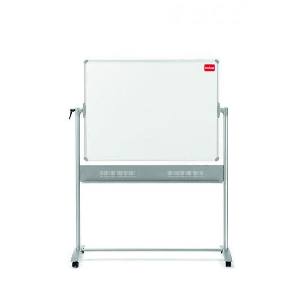 Nobo Lavagna magnetica portatile in acciaio Classic 1500x1200 mm 5028252118309 1901031 08_1901031