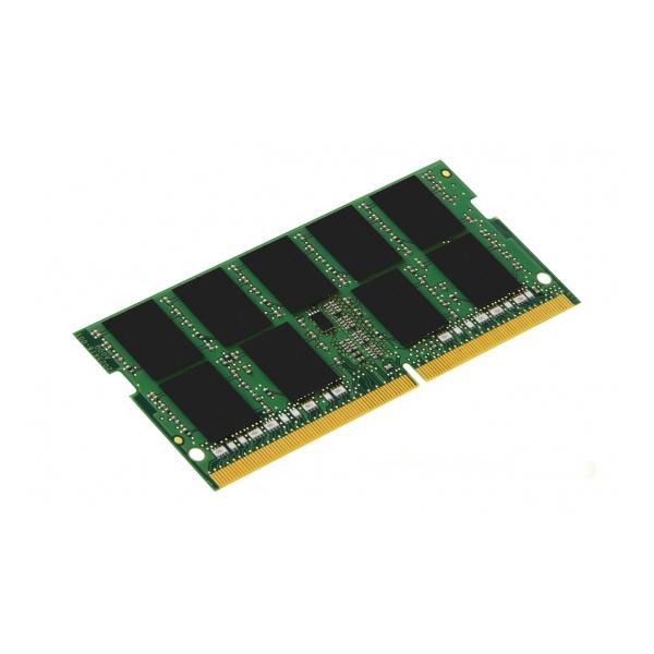 8GB Kingston Branded DDR4-2666 MHz CL17 SO-DIMM RAM Notebookspeicher
