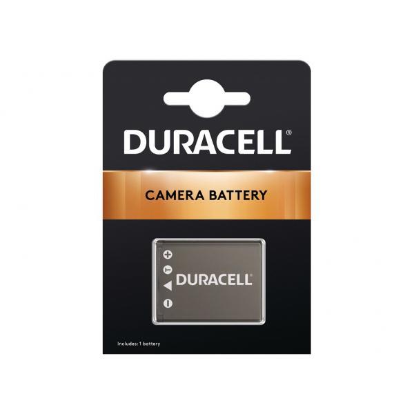 Duracell Digital Camera Battery 3.7v 630mAh Ioni di Litio 630mAh 3.7V batteria ricaricabile 5055190113035 DR9664 10_0K11885