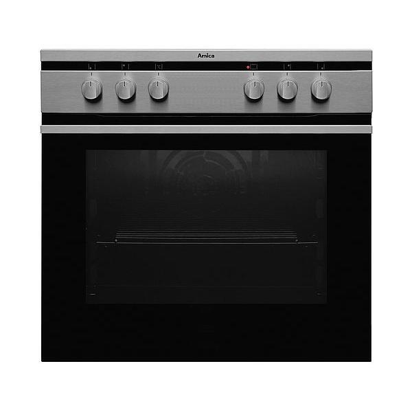 Amica EHC 12716-2 E set di elettrodomestici da cucina Ceramica Forno elettrico