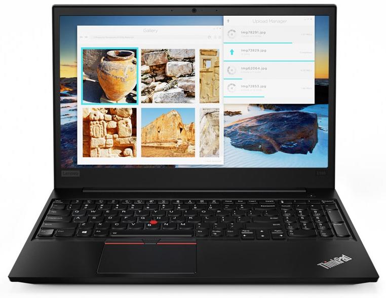 LENOVO - PC MOBILE TOPSELLER THINKPAD E585 AMD R5 256GB SSD 8GB 15.6IN NOODD W10P  IN