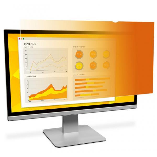 3M 7100143343 schermo anti-riflesso Frameless display privacy filter 60.5 cm (23.8
