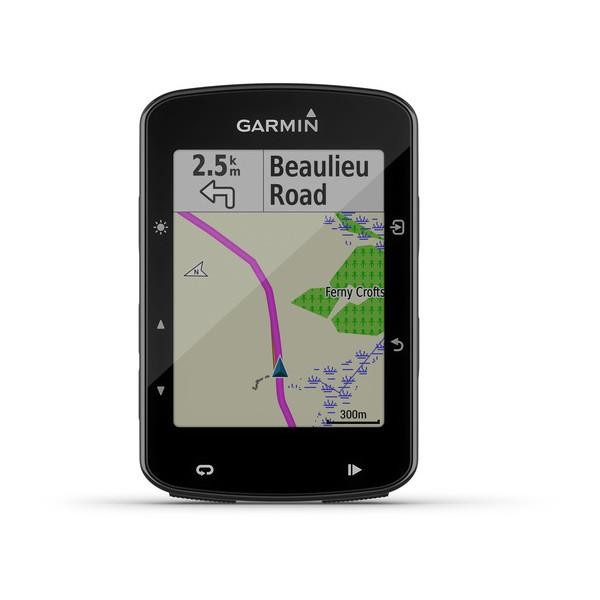 Garmin Edge 520 Plus 2.3