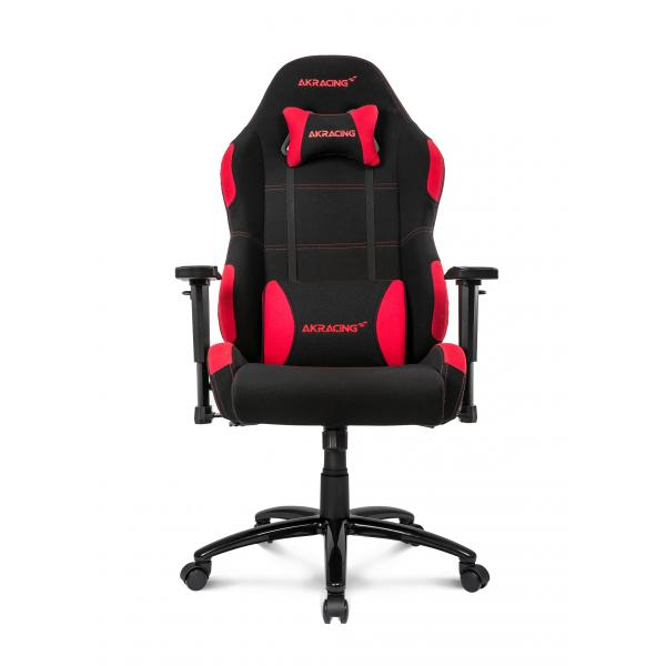 AKRacing EX-Wide PC gaming chair Upholstered padded seat