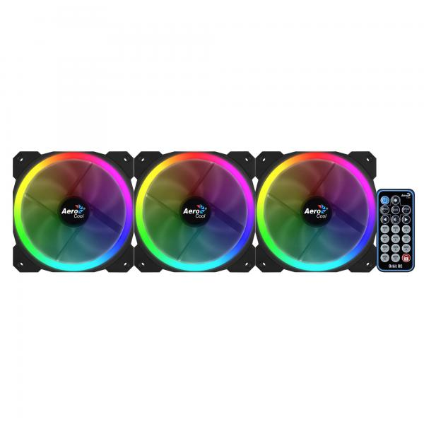 Aerocool Orbit RC Computer case Ventilatore