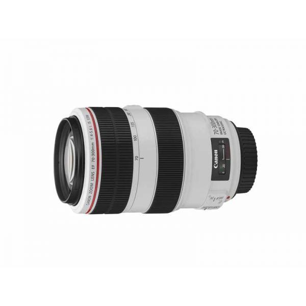 Canon EF 70-300mm f/4.0-5.6 L IS USM- 12/15gg Lavorativi (da Ordinare)