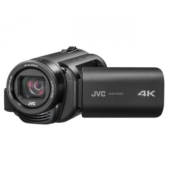 JVC GZ-RY980HEU 18,9 MP CMOS Videocamera palmare Nero 4K Ultra HD