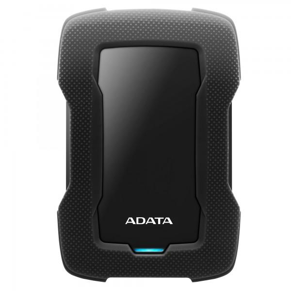 ADATA HD330 disco rigido esterno 2000 GB Nero