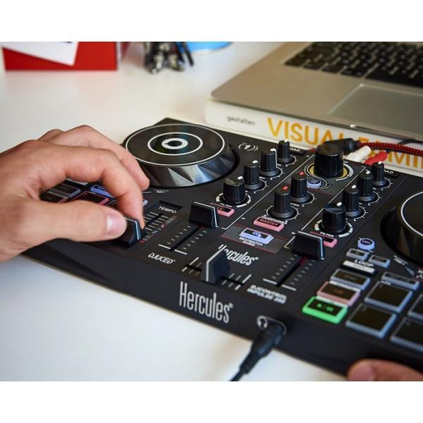 DJControl Inpulse 200 Consolle per DJ