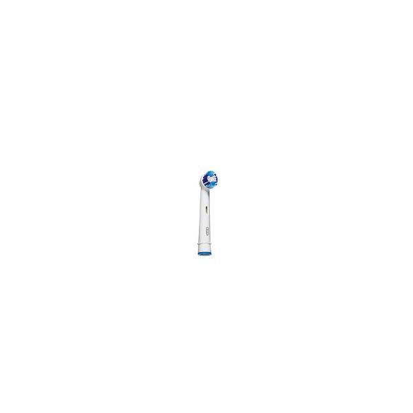 Braun Oral-B Testina di ricambio Precision Clean 7+1 848370