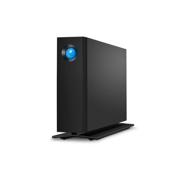 LaCie d2 Professional disco rigido esterno 4000 GB Nero