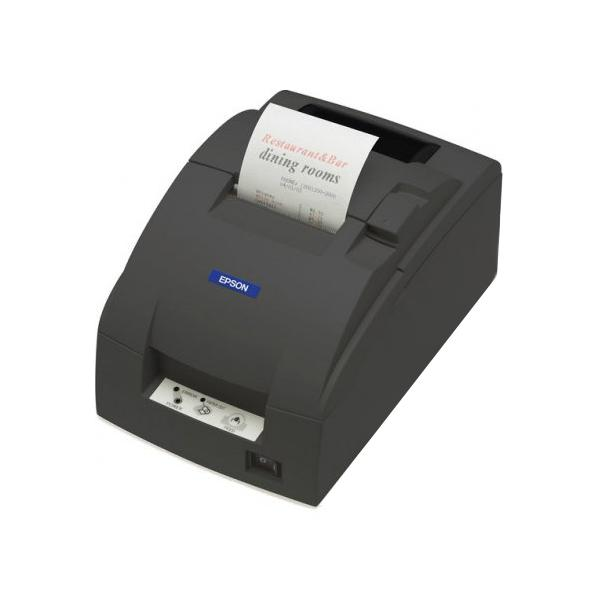 Epson TM-U220B (057): Serial, PS, EDG 8715946191072 C31C514057 10_235A510