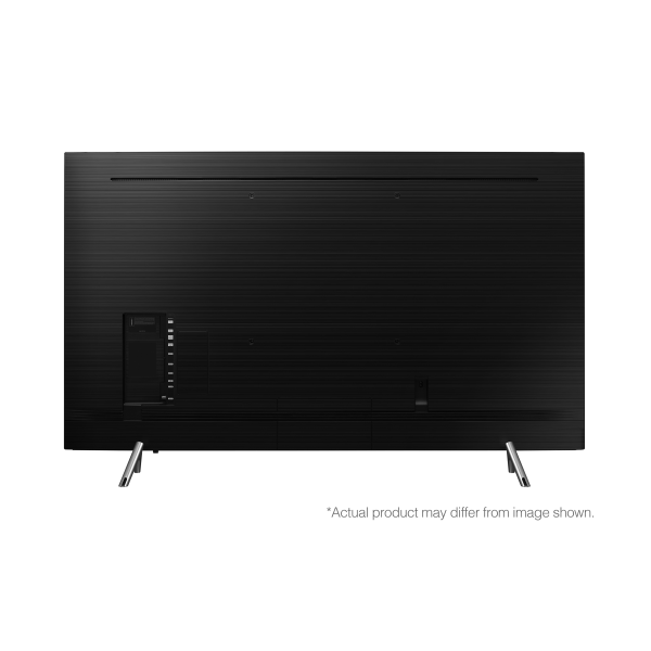 Samsung !75 POLL FLAT 4K SERIE 6 QLED 2018