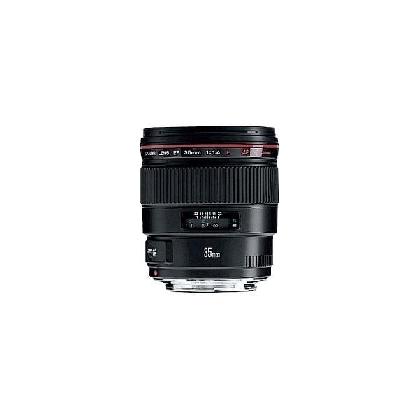 Canon EF 35mm f/1.4L USM- 12/15gg Lavorativi (da Ordinare)