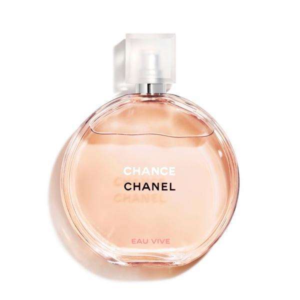 Profumo Donna Chance Eau Vive Chanel EDT Capacità:150 ml