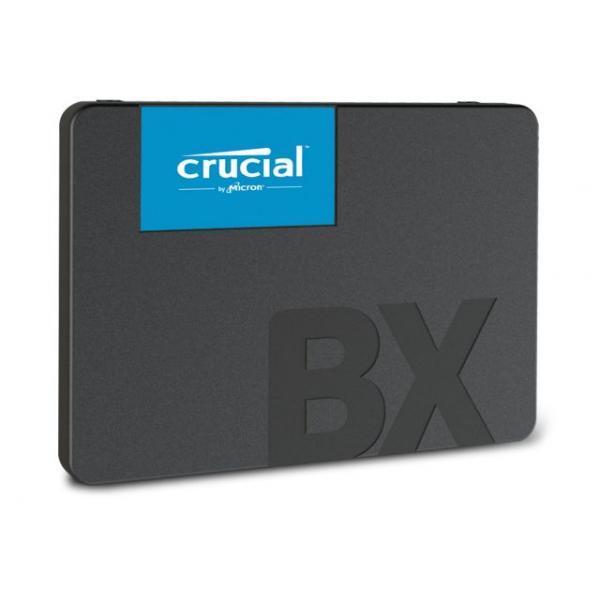 Crucial SSD BX500  240GB Sata-3