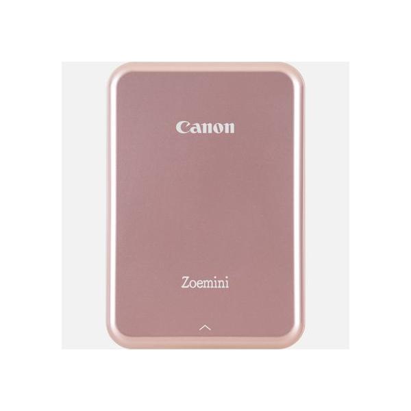 Canon Zoemini PV-123 stampante per foto ZINK (inchiostro zero) 314 x 400 DPI 2
