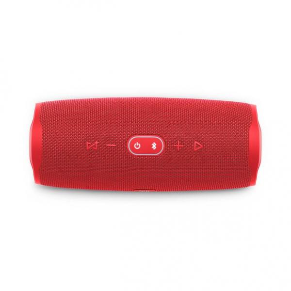 JBL DIFFUSORE CHARGE 4 PLUS RED