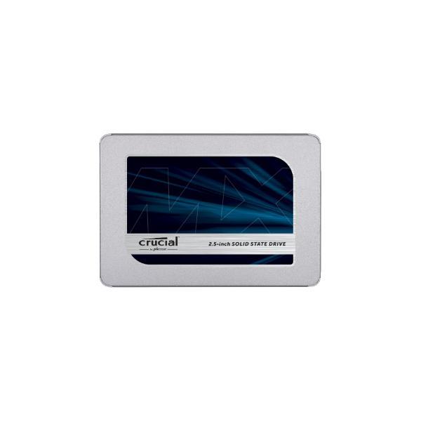 Crucial MX500 drives allo stato solido 2.5