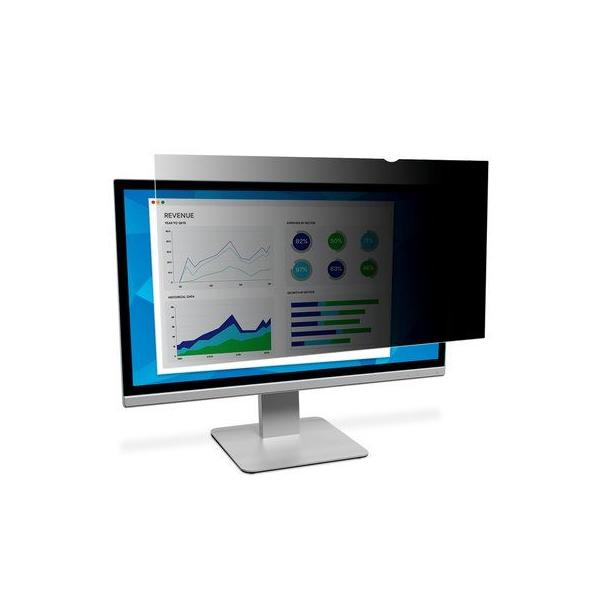 3M 7100158943 schermo anti-riflesso Frameless display privacy filter 109.2 cm (43